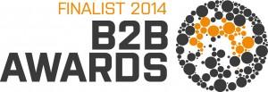 B2B AWARDS FINALIST 2014