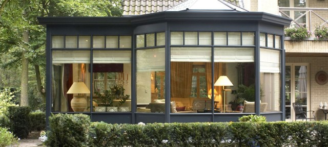 Conservatories extended your home