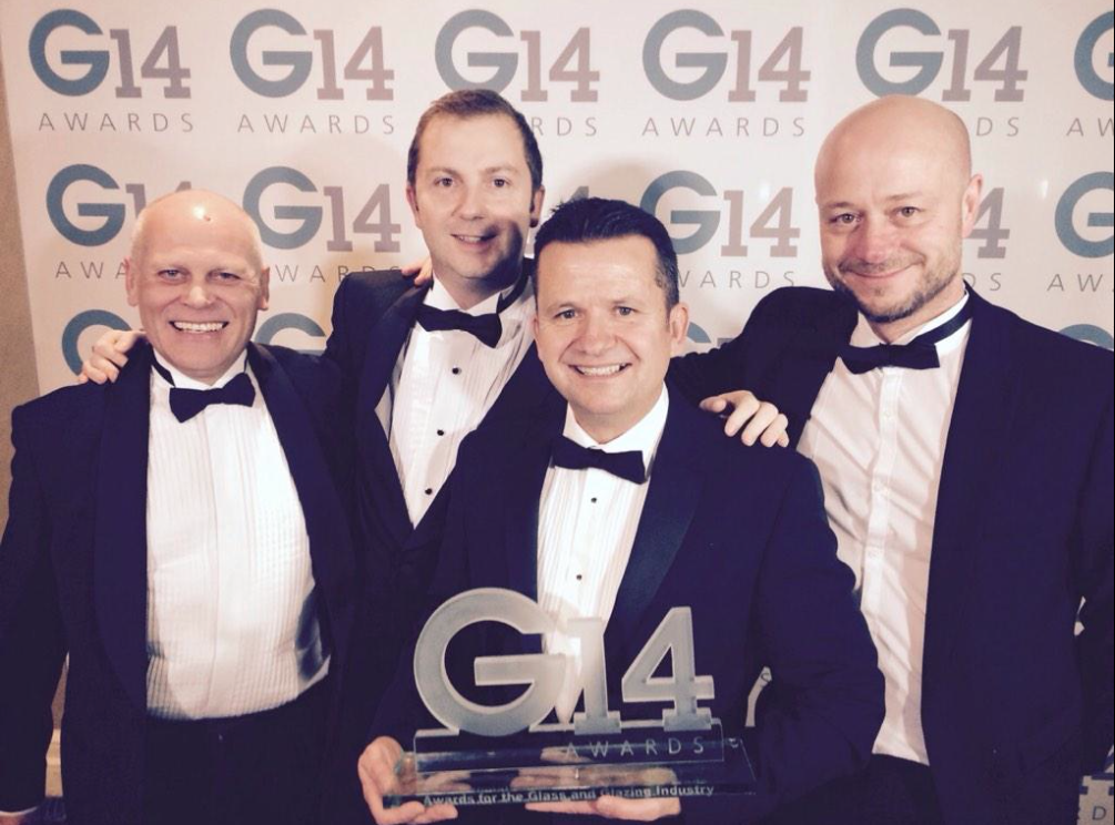 G14 AWARDS