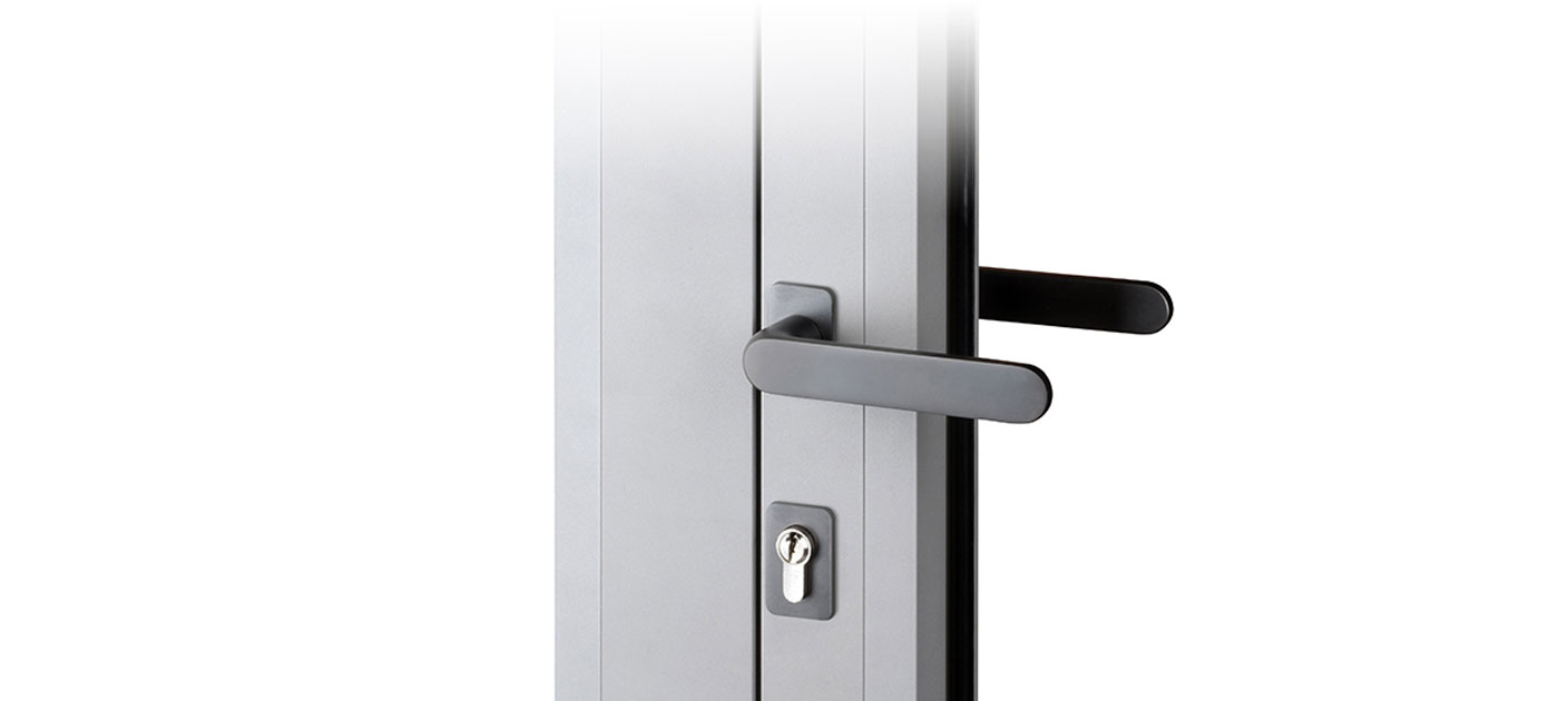 Purity design handles