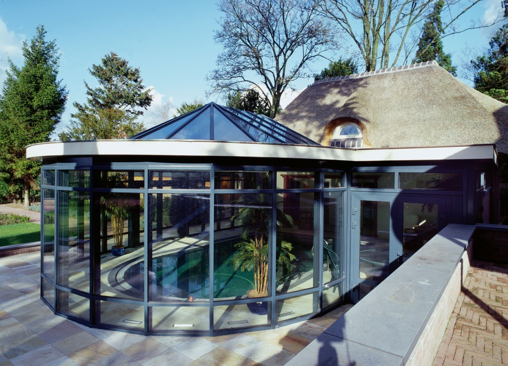 Reynaers at Home leads the way for designer architectural glazing 3