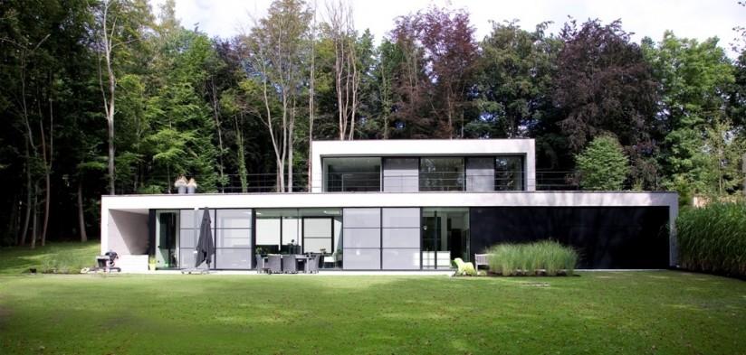 Design security with aluminium windows and doors
