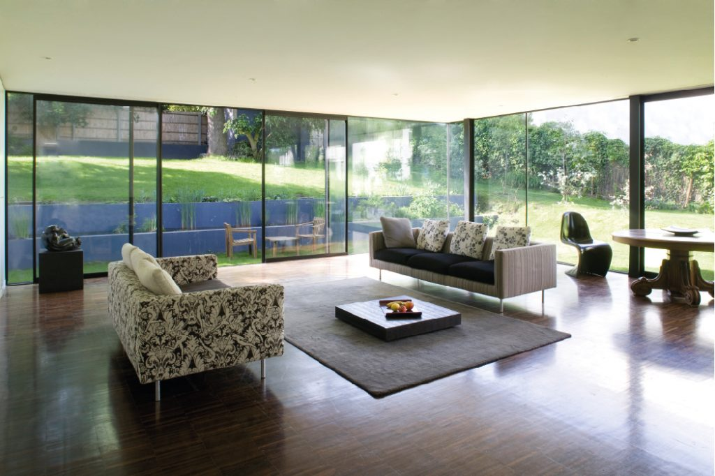 REYN Sliding Folding Doors