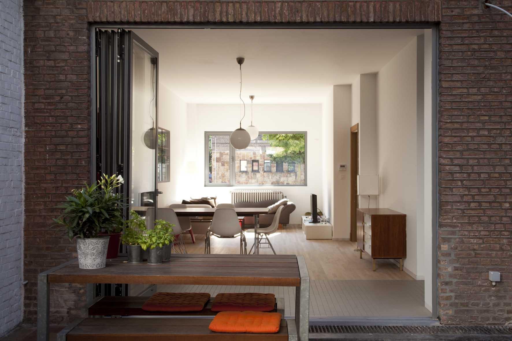 7 Aluminium Patio Door Design Ideas Reynaers At Home