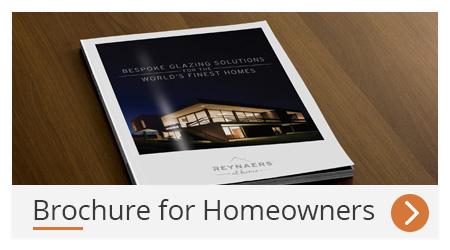 homeowners brochure