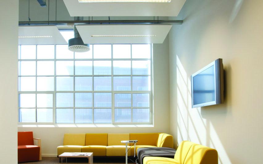 aluminium large windows