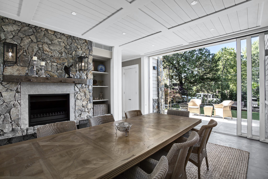 sliding concept patio doors