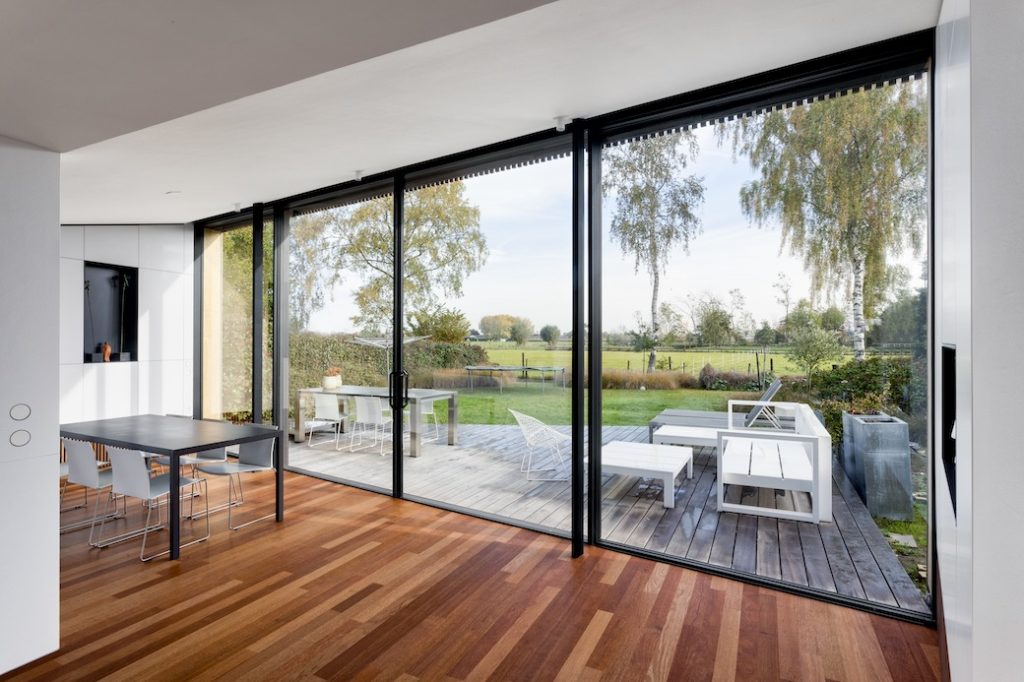 hifinity automatic sliding doors