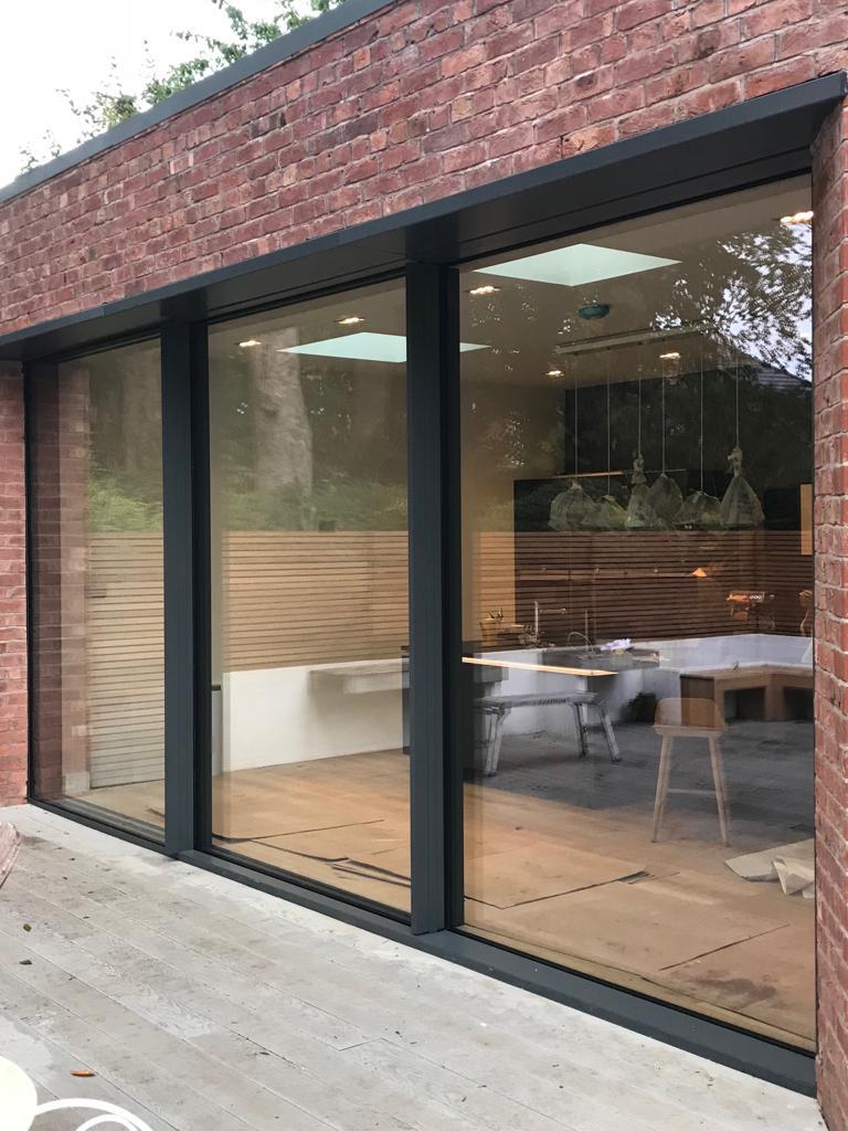 bespoke design glazing 2