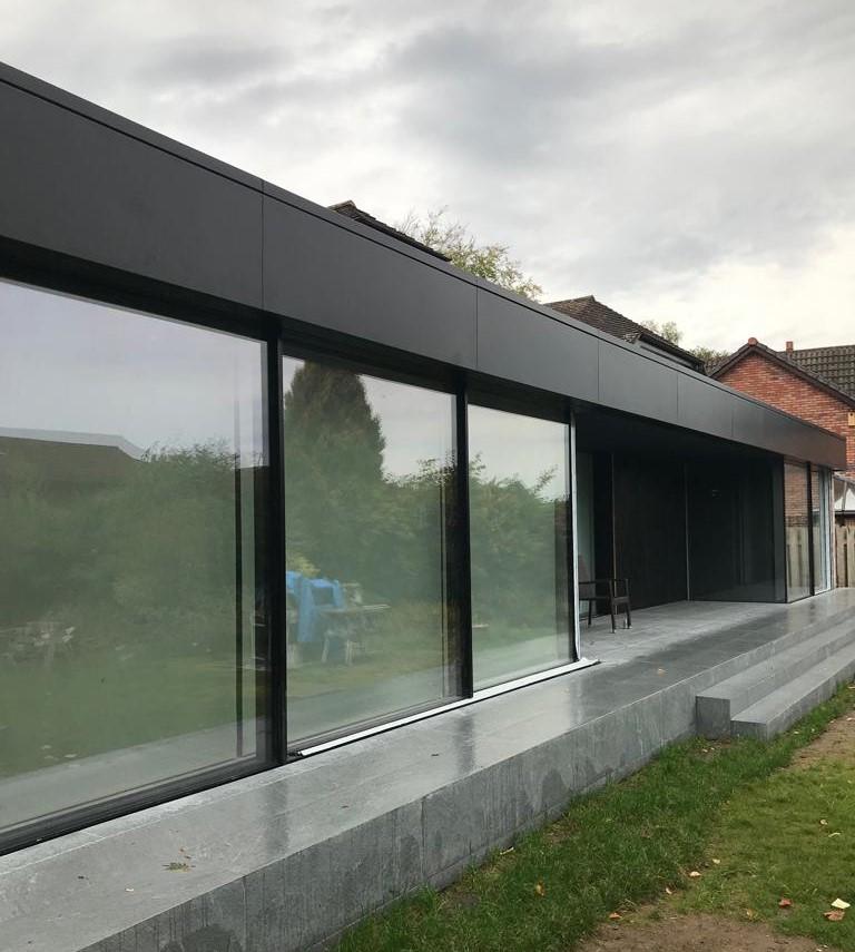 bespoke design glazing 3
