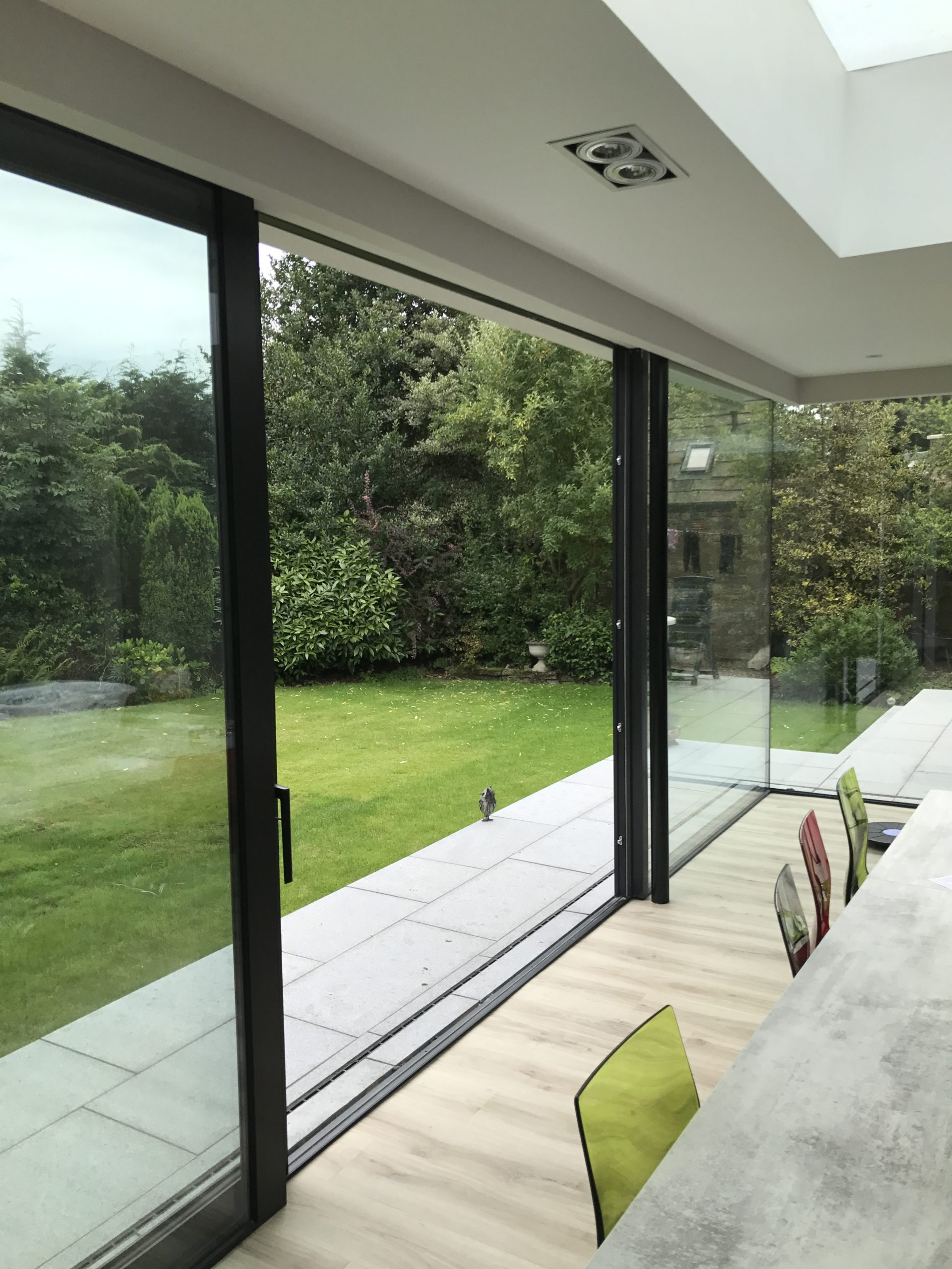 bespoke design glazing 4