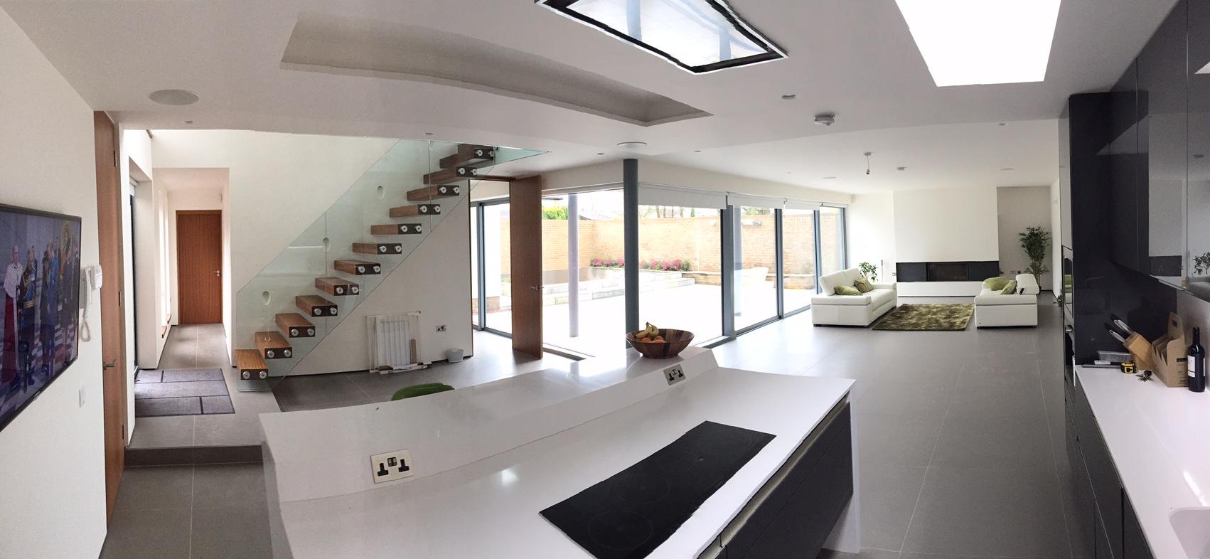 Glasshouse image 1