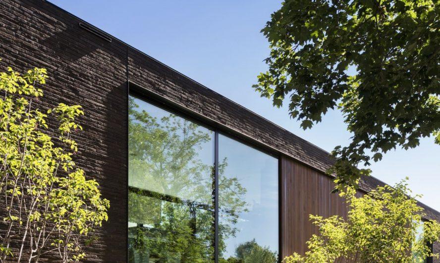 Sustainable windows and doors
